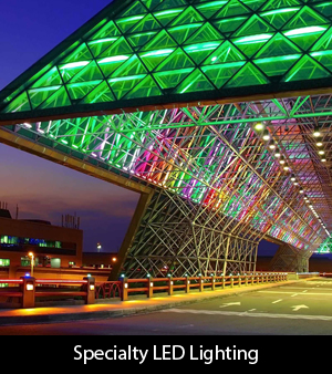 Specialty LED Lighting
